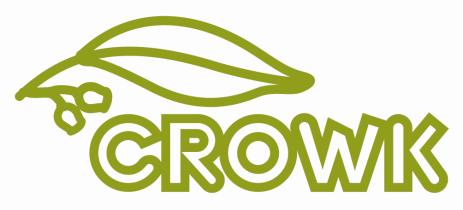 CROWK logo