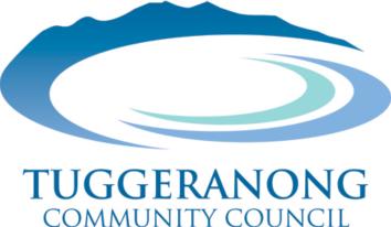 Tuggeranong CC logo