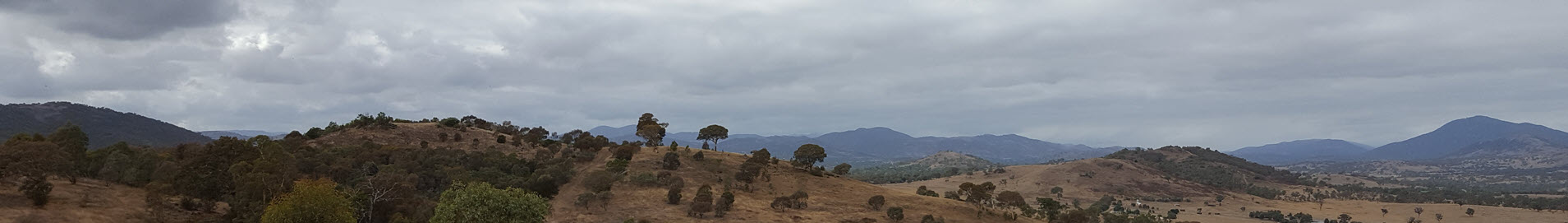 Friends of Tuggeranong Hill