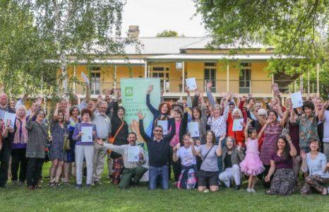 ACT Landcare Awards 2019