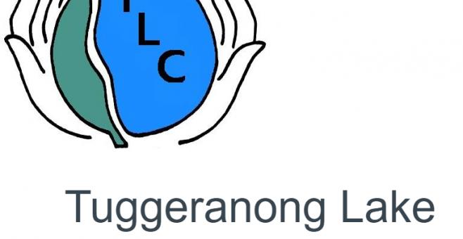 Tuggeranong Lake Carers Clean-up