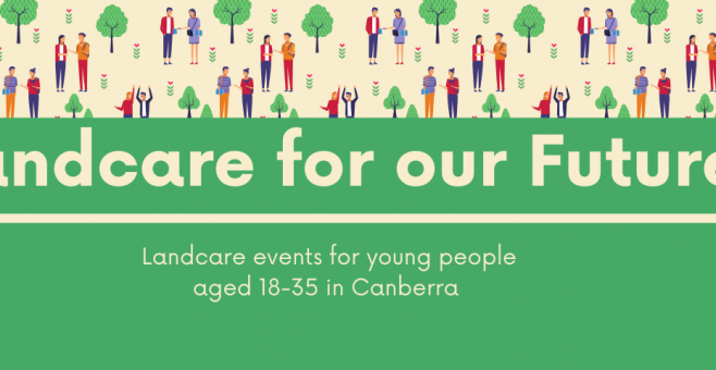 Landcare for our Future
